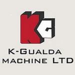 K Gualda Machine