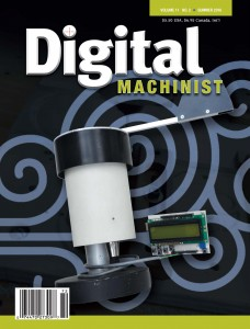 Digital Machinist Summer 16 issue