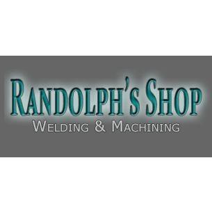 Randolph's Machine Shop
